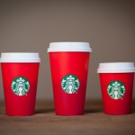 Starbucks Helps Lesbians Declare War on Christmas, Place 'Lillith' The Goddess of Lesbianism on Christmas Cups to Replace Jesus