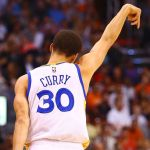 Stephen Curry To Turn Down (For What?) 2016 Olympic Invitation