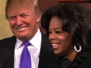 oprah trump vice president