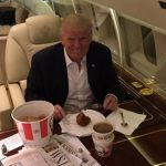 Donald Trump Offers Free KFC To Blacks Who Attend Next  Rally, 'You Can't Resist This Stuff'