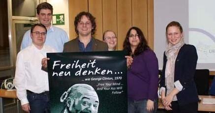 Bundesvorstand 2010