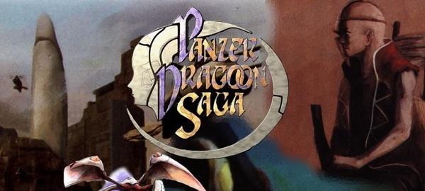 Panzer Dragoon Saga - Top 5 RPGs
