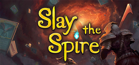 Slay the Spire - October Games
