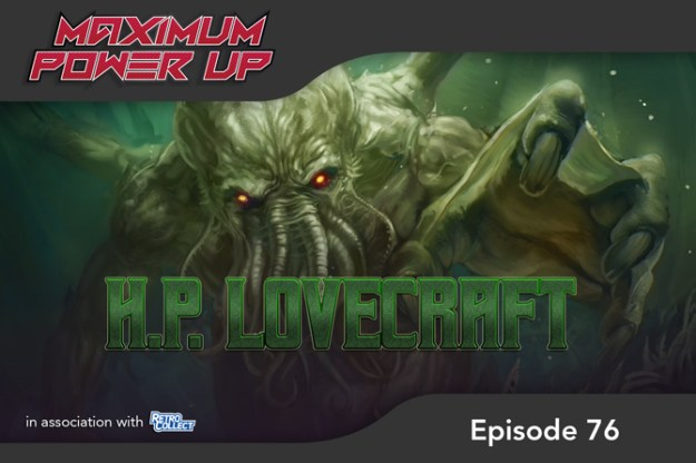 Lovecraft Episode