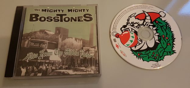 Mighty Mighty Bosstones - Live from the Middle East