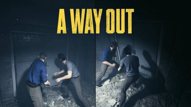 A Way Out - August Games
