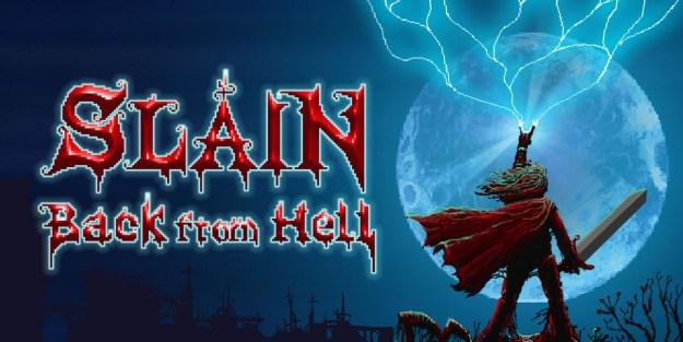 Slain - April Games