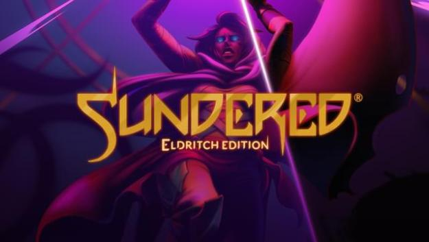 Sundered Eldritch Edition