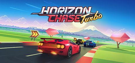 Horizon Chase Turbo July Games