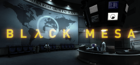 March Games - Black Mesa - PC