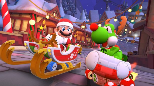 December Games 2020