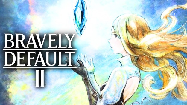 Bravely Default 2 - January Games