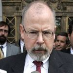 DOJ Official says Special Counsel John Durham's Report Likely to Be Made Public