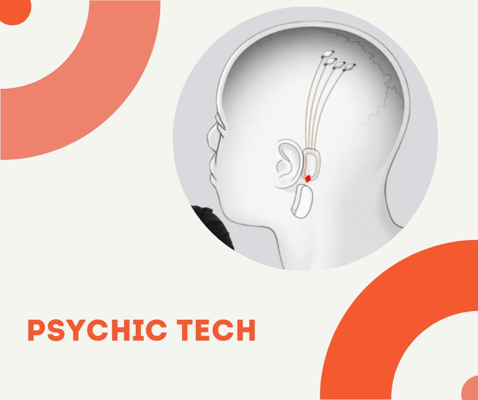 Psychic technology
