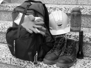 preparedness pack