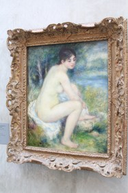 artwork from l'orangerie