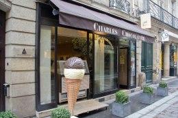 Chocolatiere=Chocolate Shop