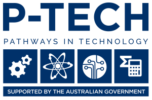 P-TECH EDU & Industry Partnerships for Students