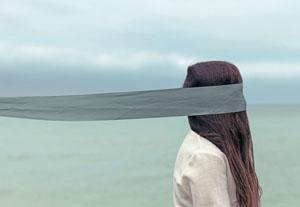 blinde Flecken aufdecken allein, reicht nicht immer, um den gewünschten Durchbruch zu bewirken