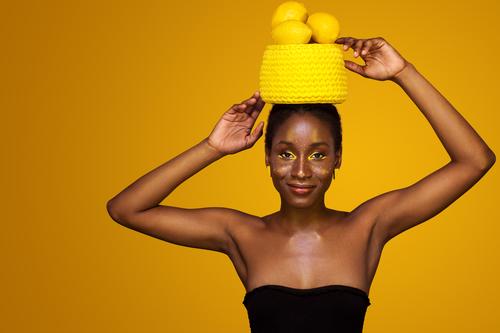 lemons truly dissolve fat