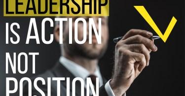 leadership governamce