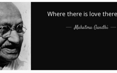 Love – The True Bottom Line