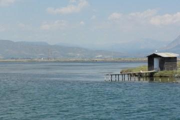 Messalonghi Lagoon