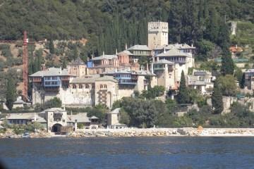 Athos Monastery