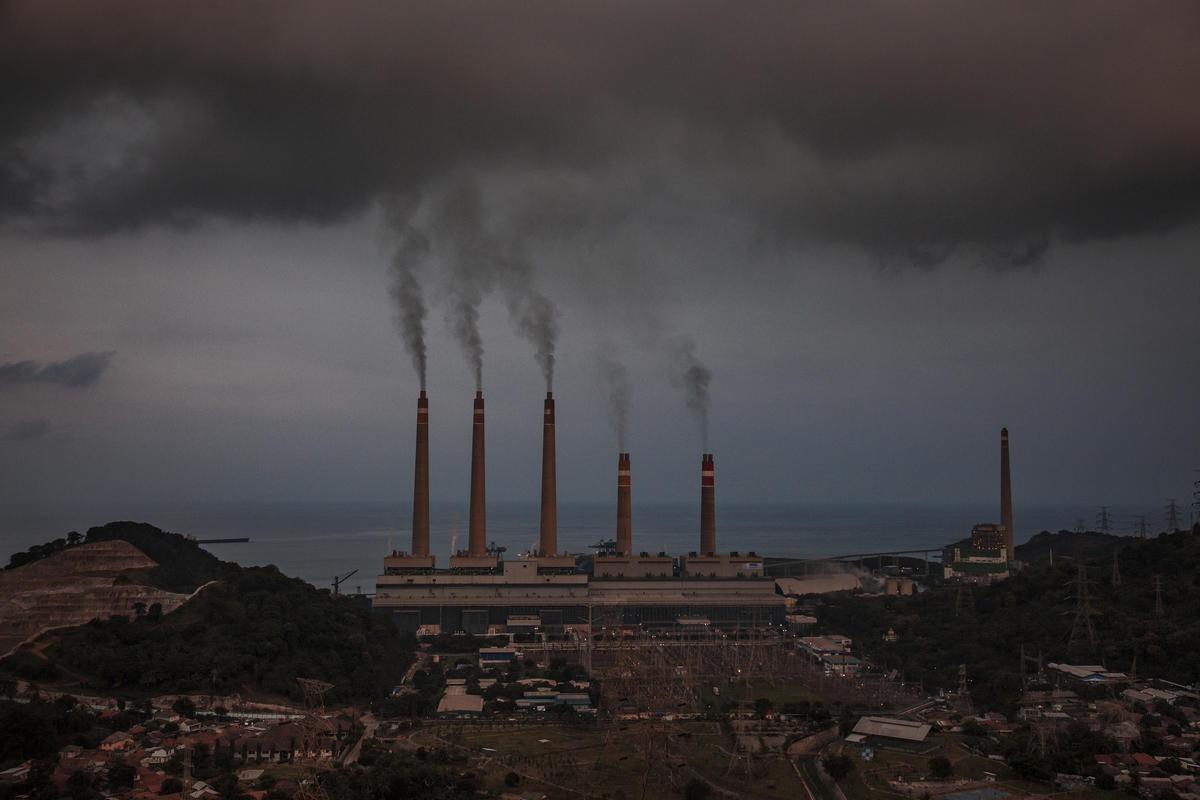 Greenpeace analysis ranks global SO2 air pollution hotspots