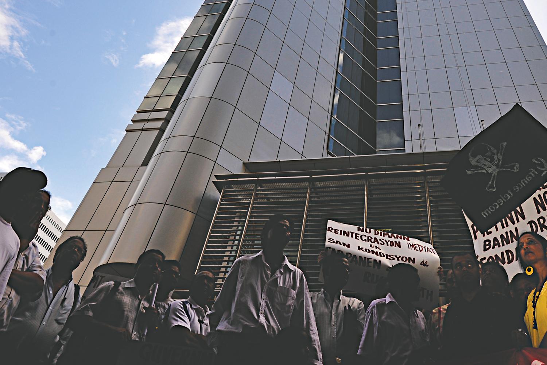 Mauritius Telecom : Isolation, pression et démissions