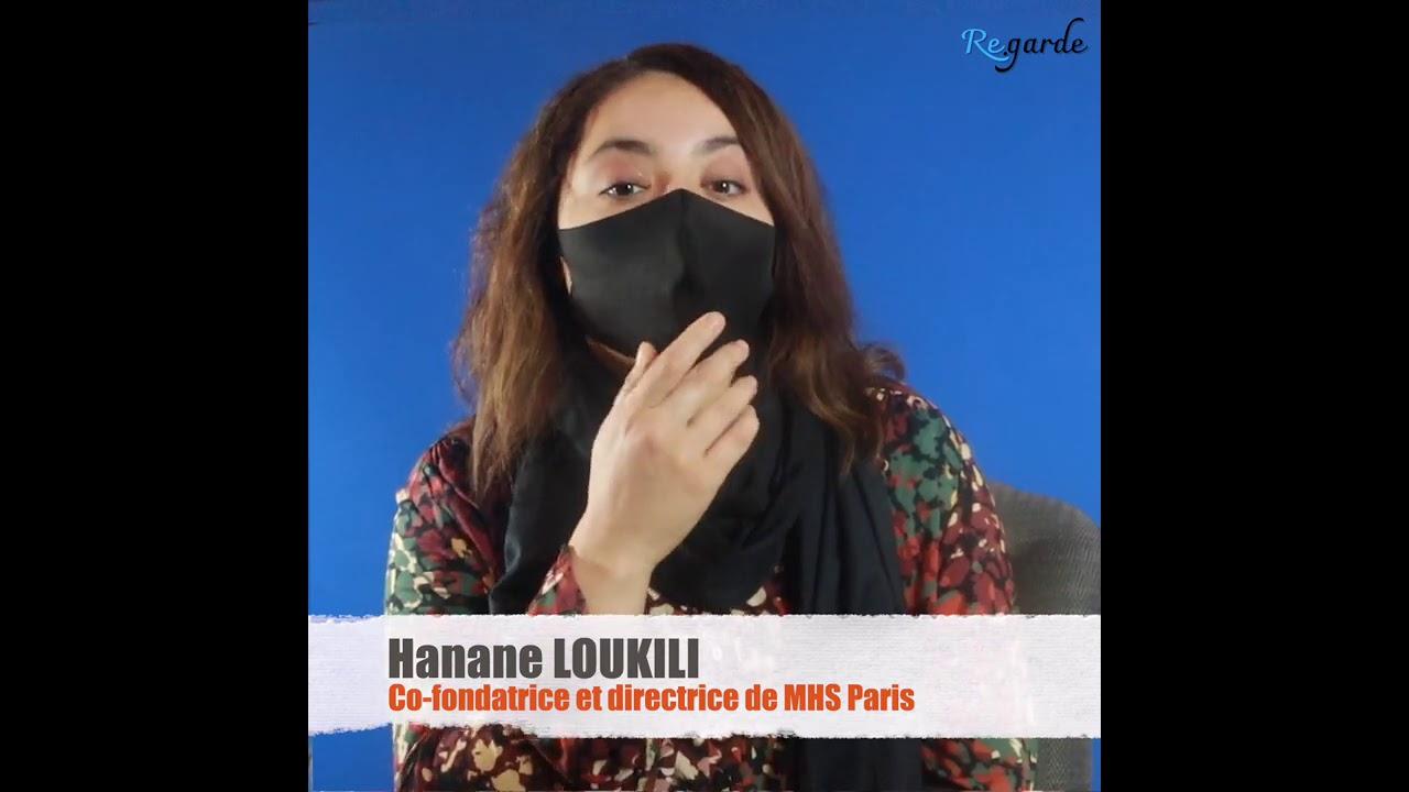 Re.Garde MHS Paris – Hanane Loukili