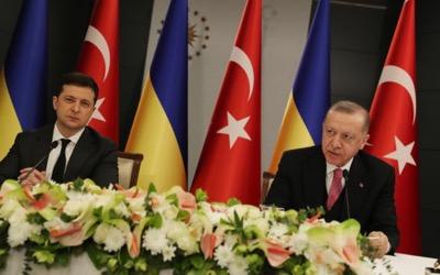 La Turquie recrute des jihadistes pour les envoyer en Ukraine