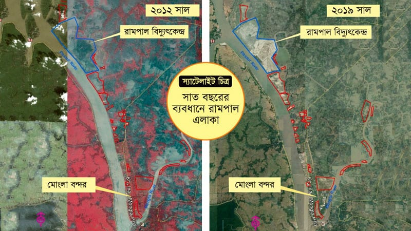 350.org – The best time to stop the Rampal coal plant is NOW!