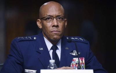 Les USA pourraient perdre la prochaine guerre (chef d'état-major de l'air US)
