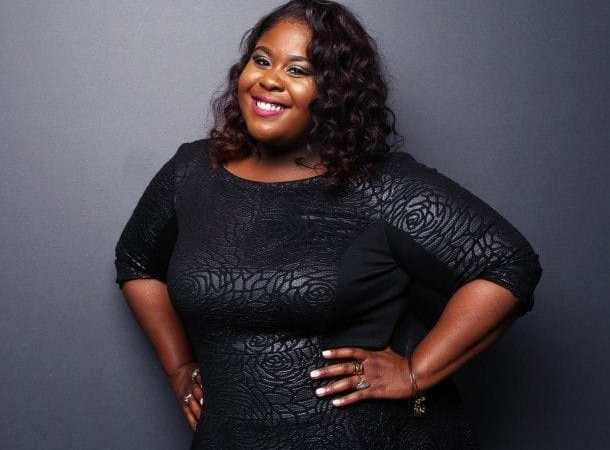 Raven Goodwin Pens Sweet Note To Daughter Riley