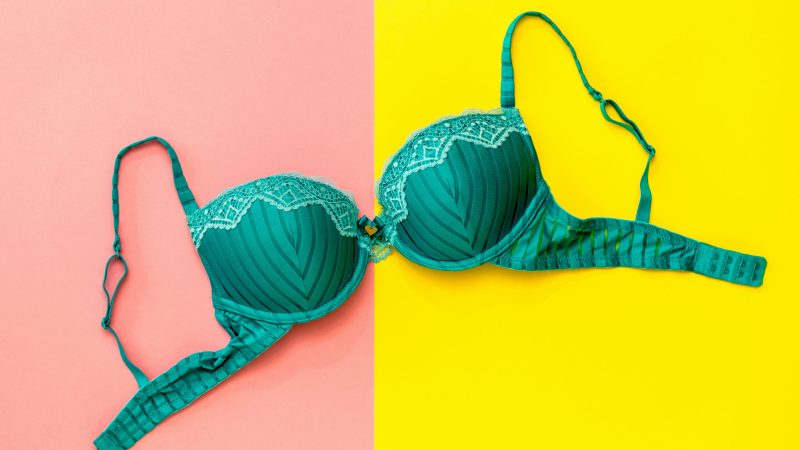 Good Vibes & Good Bras: Finding the Right Size and Style
