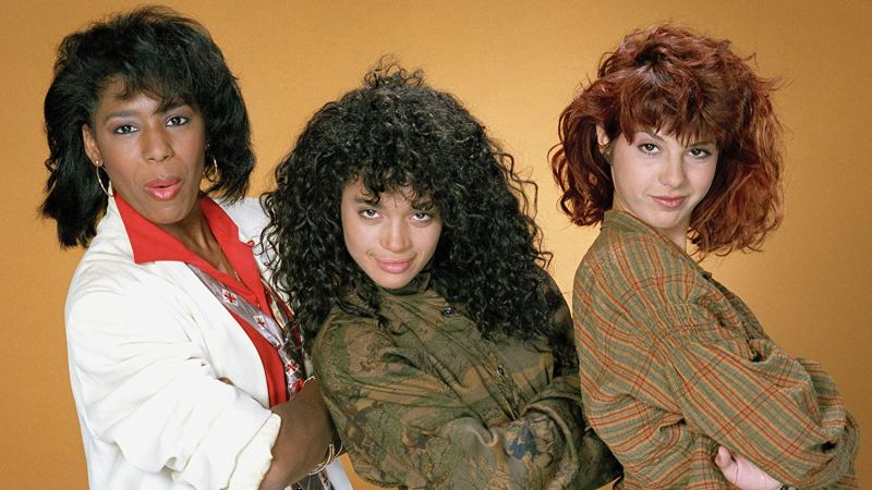 The Ladies of A Different World: Where Are They Now?