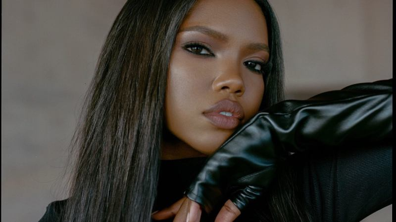 Ryan Destiny Pens Letter To Black Actresses In Hollywood