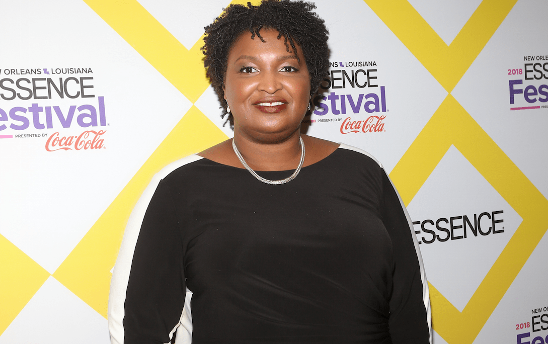 Stacey Abrams and Her List of Steamy Romance Novels Revealed