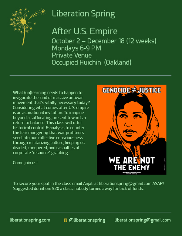 After US Empire LS Flyer