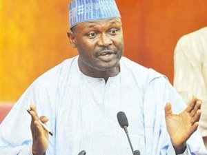 BREAKING: INEC Bows to Pressure, Postpones Elections Till February 23, March 9