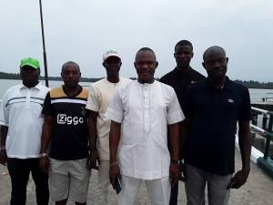 Delta 2019: Iduwini Delta Political Front Throws Weight Behind Okowa, Manager, Pondi, Asupa