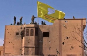 ​SDF: ISIS totally eliminated in Syria