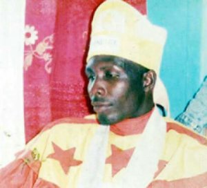 Dialogue with Tompolo for total peace in Nigeria, Egbesu apostle advises FG