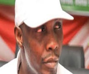 Lawuru advises president Buhari to work with Tompolo for sustainable peace in Niger Delta