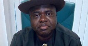 Ezebri, Benike congratulates Diri as PDP Governorship candidate in Bayelsa