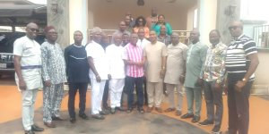Takeme promises trust and confidence within PDP structure in Delta South