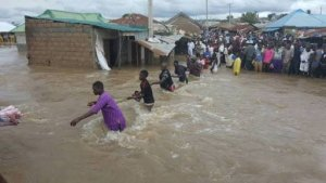 Flood: Look beyond relief materials, Engr Akpoyibo tells Delta State Government, others