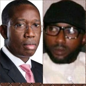 Group attacks Okowa, alleges political neglect