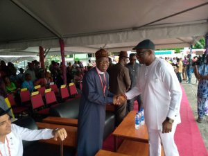 Gov. Okowa graces NAOC host community day 2019 at Port Harcourt